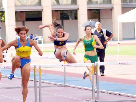 Atletica leggera femminile